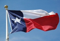 Texas_Flag One State under God
